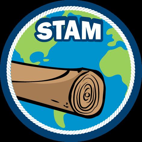 Speltakteken stam roverscouts Scouting Radboudgroep Santpoort