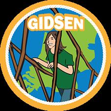 Speltakteken gidsen Scouting Radboudgroep Santpoort