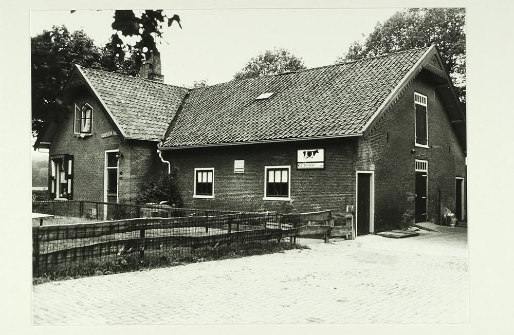 Westerhoeve Santpoort-Zuid